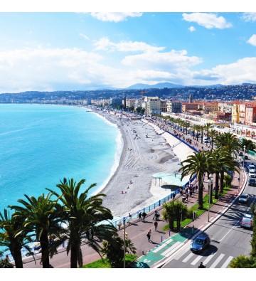 Séjour randonnées des Alpes de Briançon jusqu'à la mer de Nice