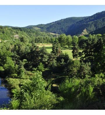 Découvrez l'Auvergne du sud, Destination Sport Nature
