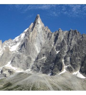 Séjour au Mont Blanc