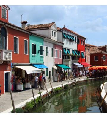Séjour pour découvrir les îles de Venises.