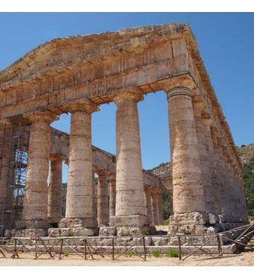 A la découverte de la Sicile