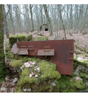 Sortie: les vestiges de la Grande Guerre 1914 -1918