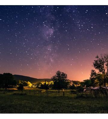 Découverte du ciel étoilé Alsacien