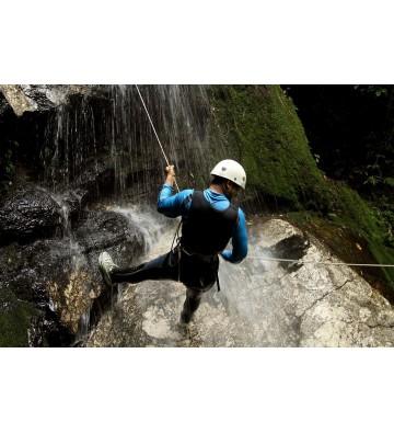 Canyoning dans le Canyon de Seebach