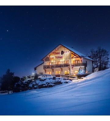 Fêter Nouvel An en Montagne 4 jours
