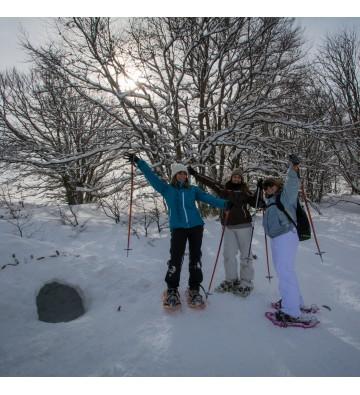 Week-end spécial Saint-Sylvestre et Nouvel An au Lac Blanc