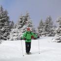 Balade spéciale Saint-Sylvestre et Nouvel An au Champ du Feu
