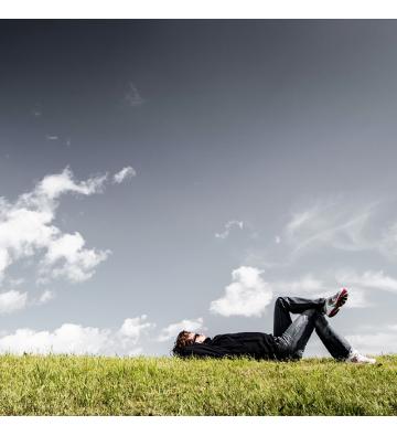 Coaching : savoir gérer le stress et se détendre