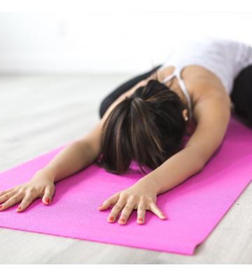 Yoga en entreprise !