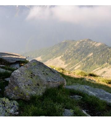 La géologie de nos montagnes
