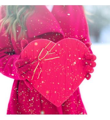 Une Saint Valentin qui fait plaisir aussi aux célibataires !