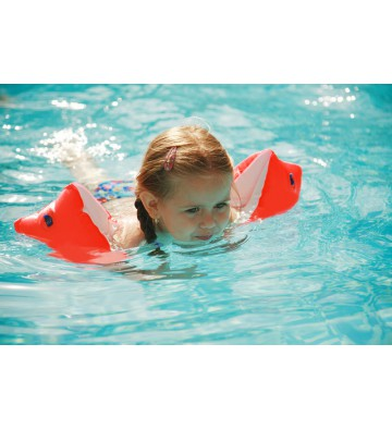 Cours de natation en Alsace.