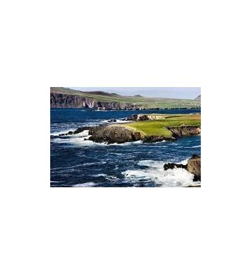 Séjour de 4 jours en Irlande.