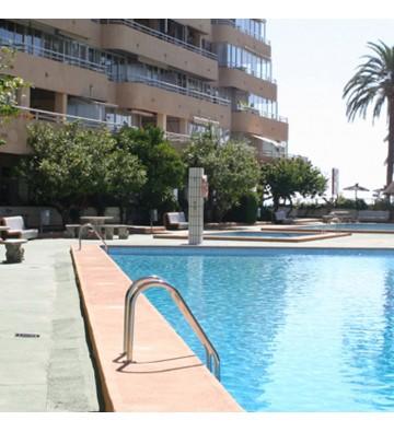Appartement Confort Aguamarina