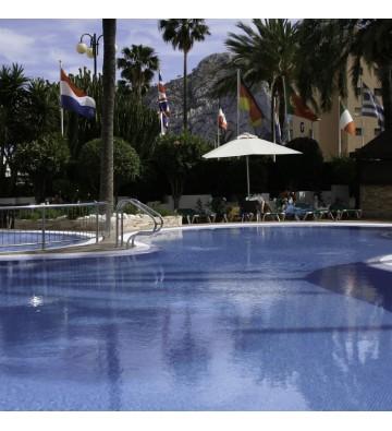 Hôtel AR Roca Esmeralda Spa