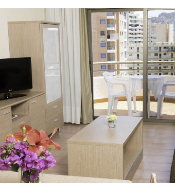 Hôtel Apartamentos AR Galetamar