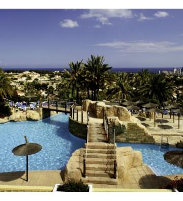 Hôtel AR Imperial Park SPA Resort