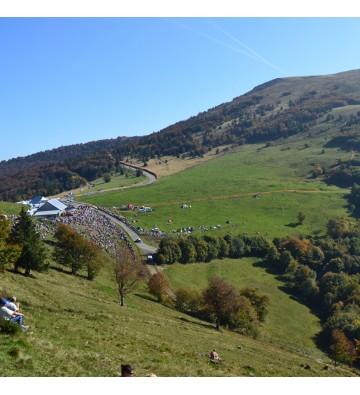 Partons à l'ascension des deux plus hauts sommets des Vosges