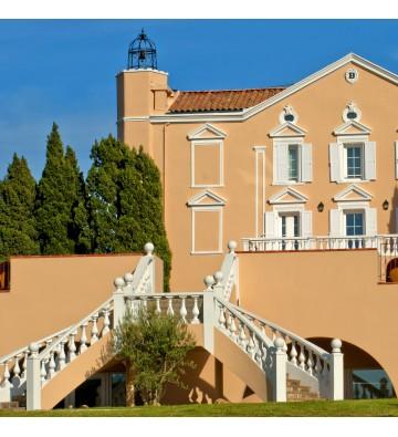 Hôtel Club - Roquebrune-sur-Argens