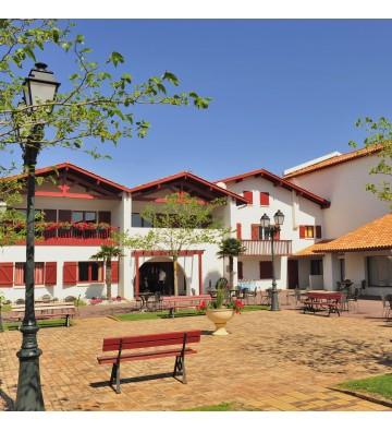 Pension complète/demi-pension - Club - Guéthary