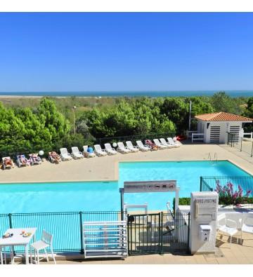 Hôtel Club - St Pierre-la-Mer