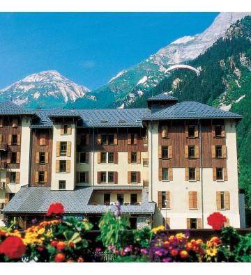 Pension complète/demi-pension - Club - Pralognan-la-Vanoise