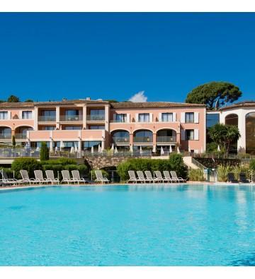 Hôtel Club - Sainte Maxime