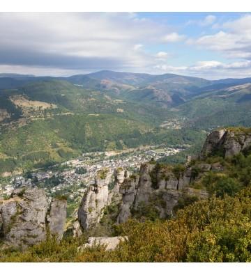 Séjour randonnée et cure thermale Alpe Dauphinoises.