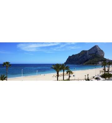 Séjour détente en Espagne.