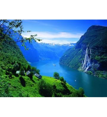 Îles Vesteralen et Lofoten
